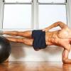 15-Хвилинні тренування для м`язів всього тіла