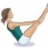 5 Простих вправ для преса - фото
