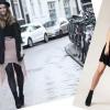 Асиметричні спідниці в 2017 вийшли з моди