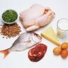 Білок для схуднення: необхідну кількість, правильні протеїнові продукти, відео-поради