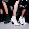 Модне взуття 2017: взуття на тижні моди в нью-йорку - фото