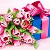 Що подарувати коханій жінці на 8 березня?