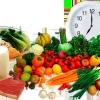 Дієта 8: меню на тиждень і основні принципи лікувального харчування, що допомагає позбавитися від зайвої ваги