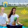 Для любителів йоги пройде ii міжнародний день йоги в азербайджані