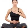 Дихальна йога для схуднення: комплекс вправ на різні групи м`язів