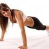 """Джиліан майклс """"немає проблемних зон"""" - спеціальна жиросжигающая тренування відомого фітнес-тренера"""