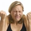Фітнес для обличчя: вправи для чола і перенісся