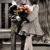 Хороші вірші про кохання до дівчини