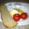 Яйця в мішечку - покроковий рецепт - фото