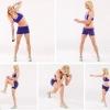 Ефективні вправи, щоб прибрати живіт в домашніх умовах