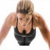 Ефективні вправи для грудей