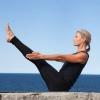 Йога в домашніх умовах для початківців: найперші асани, які можна робити самостійно
