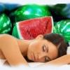 До чого сниться кавун: тлумачення солодких снів різними сонниками