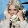 Як носити шарфи цієї зими - фото