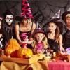 Як відсвяткувати хеллоуін з дітьми