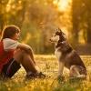 Як пережити смерть собаки і допомогти своїй дитині забути це горе