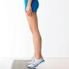 Як поправитися в ногах: спеціальні вправи для дівчат в домашніх умовах