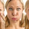 Як прибрати щоки і друге підборіддя в домашніх умовах за допомогою гімнастики для обличчя і правильного макіяжу