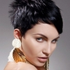 Як виглядає стрижка гаврош: фото приклади для різної довжини волосся