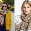 Як зав`язати шарф: 5 модних способів - фото