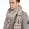 Як зав`язувати чоловічий шарф і чому справжньому чоловікові необхідний цей аксесуар