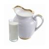 Калорійність молока різної жирності, чим відрізняється молоко магазинне від домашнього
