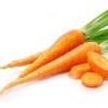Калорійність сирої моркви і відвареної, користь морквини для здоров`я і дієтичного харчування