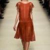 Коричневе плаття - з чим носити, фотоогляд кращих моделей