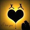 Красиві вірші смс про любов коханому
