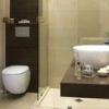 Маленька ванна кімната, як збільшити простір