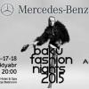 Mercedes-benz baku fashion nights. Вже сьогодні!