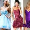Модні сукні на випускний 2017: вибираємо плаття на бал, фото