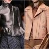 Модні жіночі куртки-косухи 2017: з чим їх можна носити