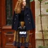 Модний блог random choicez: кюлоти, бушлати, лати, ти - фото