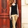 Модний блоггер random choicez: спокійна одяг - фото