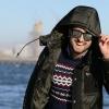 Модний блоггер заур наджафбеков: офісний образ - фото