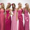 Плаття для подружок нареченої: фото, ідеї та поради щодо вибору