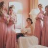 Плаття на весілля для подружок нареченої: як їх правильно вибрати