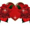 Привітання з днем   святого валентина коханій дівчині