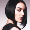 Зачіска каре на ніжці: технологія і особливості на фото