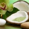 Рецепти застосування кокосового масла