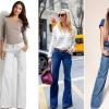 З чим носити білі широкі брюки, якого типу фігури вони підійдуть