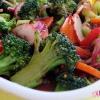 Салат з маринованих овочів