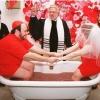 Найнезвичайніші весілля: цікаві ідеї для креативних молодят