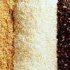 Скільки калорій в рисі, який сорт цього злаку найкорисніший
