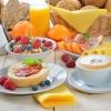 Складові правильного сніданку