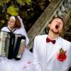 Сучасні пісні на весілля або як правильно підібрати музичний супровід