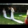 """Сучасні традиції на весіллі або чому треба кричати """"гірко!"""""""