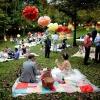 Весілля на природі: вибір стилю, прикраса місця торжества і інші важливі деталі
