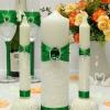 Весілля в смарагдовому кольорі: як зробити таке свято незабутнім
